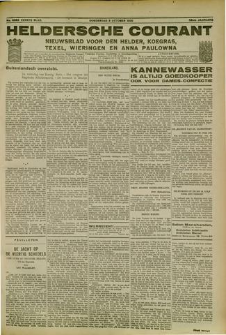 Heldersche Courant 1930-10-09