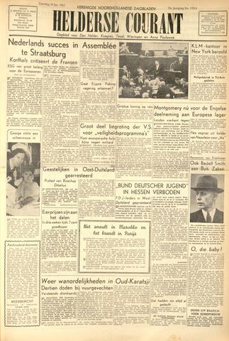 Heldersche Courant 1953-01-10