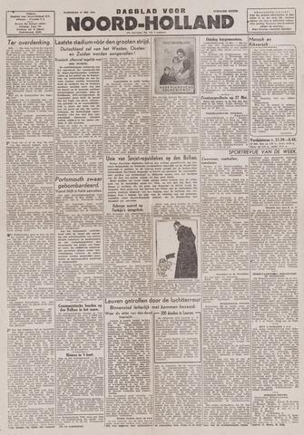 Dagblad Noord-Holland, Schager editie 1944-05-17