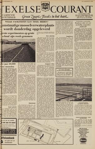 Texelsche Courant 1970-09-29