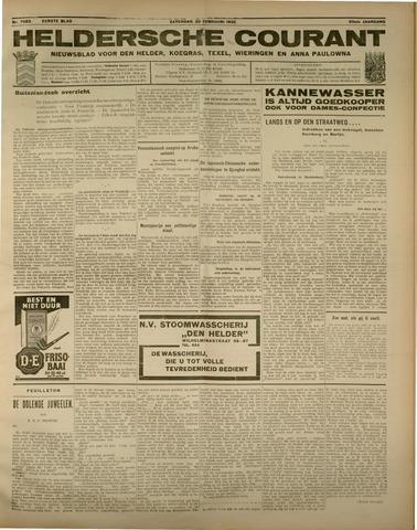 Heldersche Courant 1932-02-20