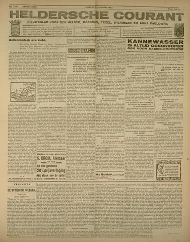 Heldersche Courant 1933-01-10