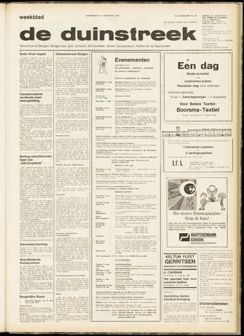 De Duinstreek 1967-08-03