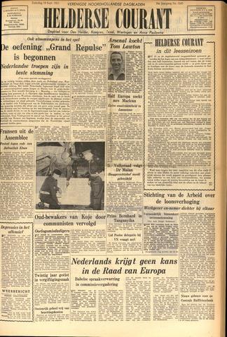 Heldersche Courant 1953-09-19