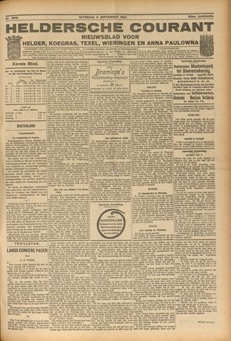Heldersche Courant 1924-09-06