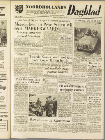 Noordhollands Dagblad : dagblad voor Alkmaar en omgeving 1959-06-17