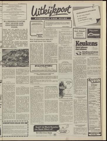 Uitkijkpost : nieuwsblad voor Heiloo e.o. 1978-12-27