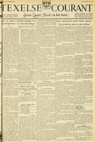 Texelsche Courant 1956-10-10