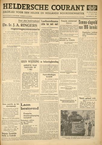 Heldersche Courant 1940-05-21
