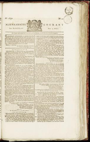 Alkmaarsche Courant 1832-05-14