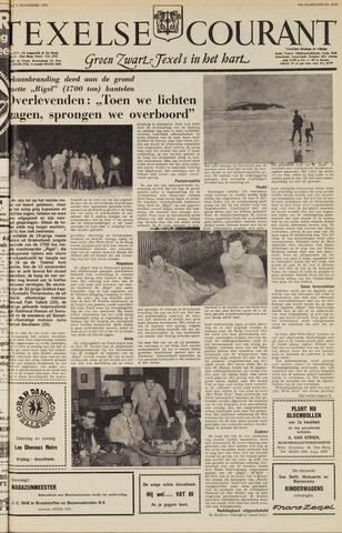 Texelsche Courant 1970-11-06
