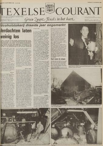 Texelsche Courant 1986-11-18