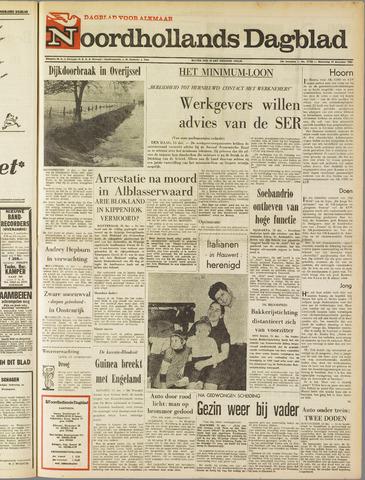 Noordhollands Dagblad : dagblad voor Alkmaar en omgeving 1965-12-15