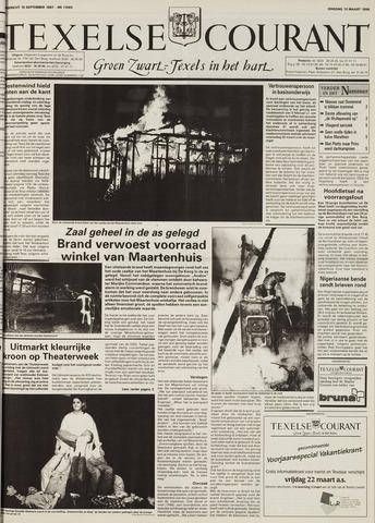 Texelsche Courant 1996-03-12