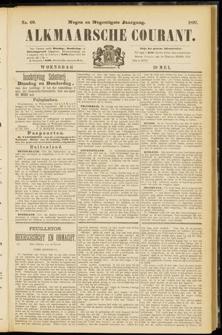 Alkmaarsche Courant 1897-05-19
