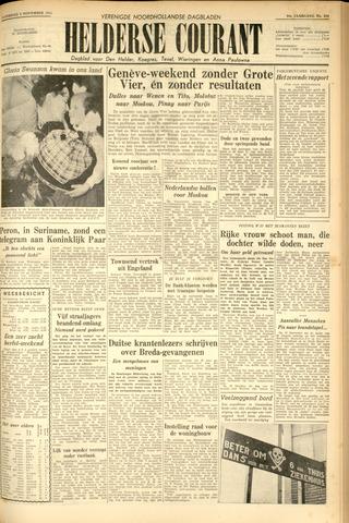 Heldersche Courant 1955-11-05