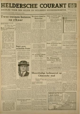 Heldersche Courant 1938-05-16