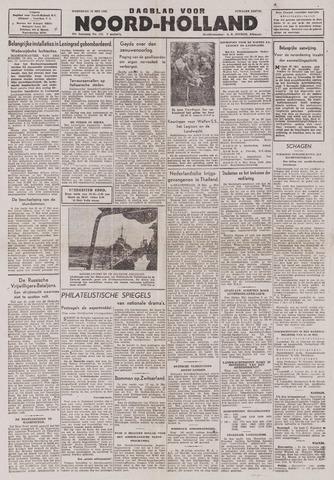 Dagblad Noord-Holland, Schager editie 1943-05-19