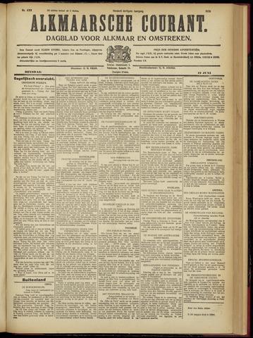 Alkmaarsche Courant 1928-06-12