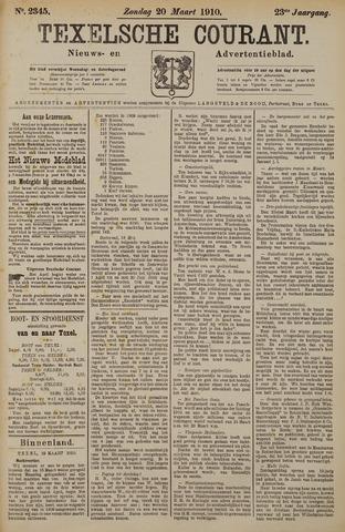 Texelsche Courant 1910-03-20