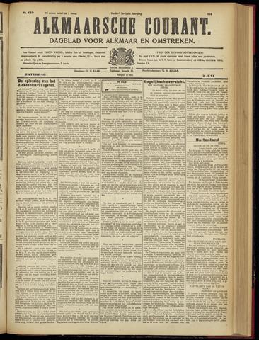 Alkmaarsche Courant 1928-06-02