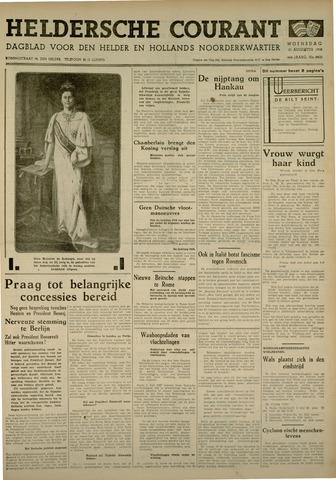 Heldersche Courant 1938-08-31