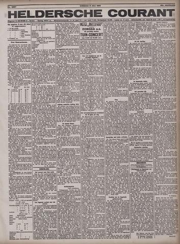 Heldersche Courant 1918-07-09