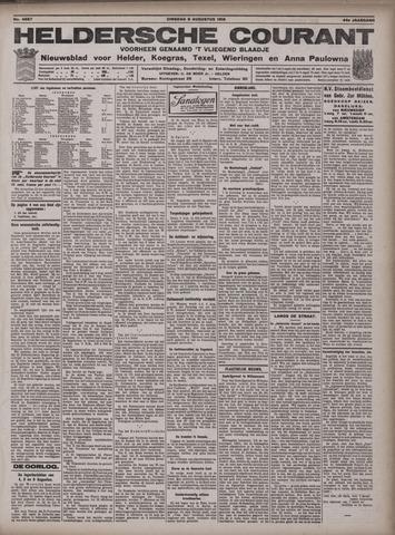 Heldersche Courant 1916-08-08