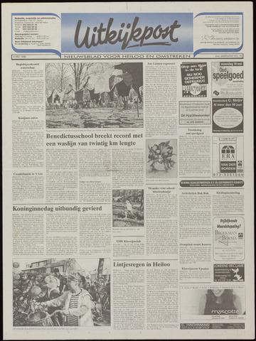 Uitkijkpost : nieuwsblad voor Heiloo e.o. 1999-05-05