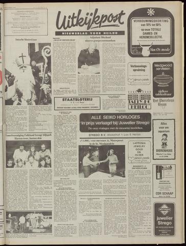 Uitkijkpost : nieuwsblad voor Heiloo e.o. 1980-11-26