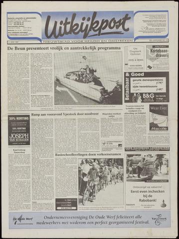 Uitkijkpost : nieuwsblad voor Heiloo e.o. 1997-06-11