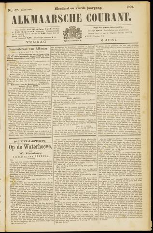 Alkmaarsche Courant 1902-06-06