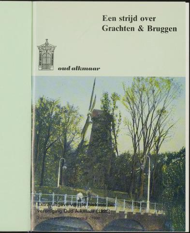 Oud Alkmaar 1988-12-01