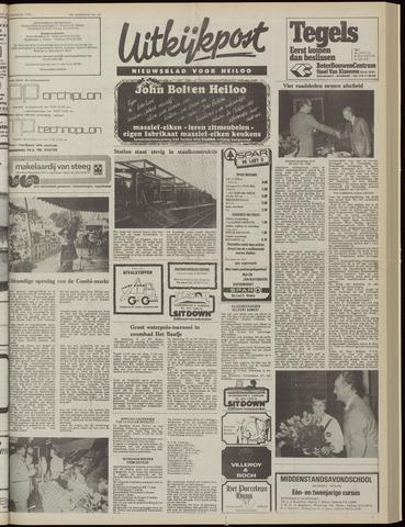 Uitkijkpost : nieuwsblad voor Heiloo e.o. 1978-08-30