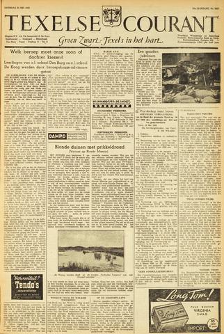 Texelsche Courant 1950-05-20