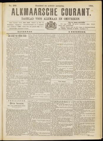 Alkmaarsche Courant 1906-12-08