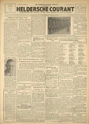 Heldersche Courant 1946-11-15