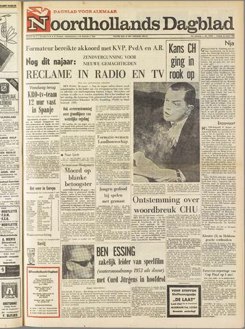 Noordhollands Dagblad : dagblad voor Alkmaar en omgeving 1965-03-26