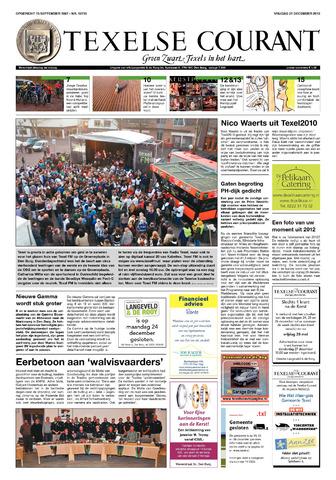 Texelsche Courant 2012-12-21