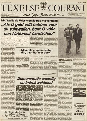 Texelsche Courant 1980-07-04