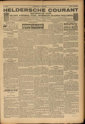 Heldersche Courant 1926-06-17