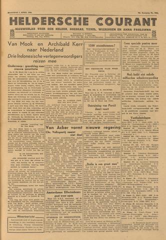 Heldersche Courant 1946-04-01