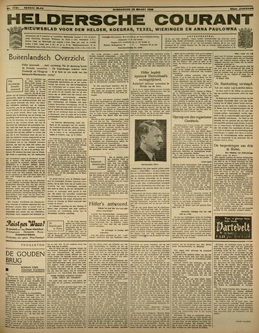 Heldersche Courant 1936-03-26