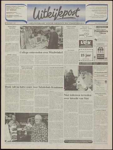 Uitkijkpost : nieuwsblad voor Heiloo e.o. 1998-12-02