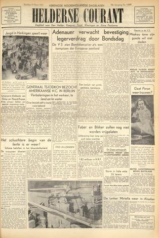 Heldersche Courant 1953-03-17