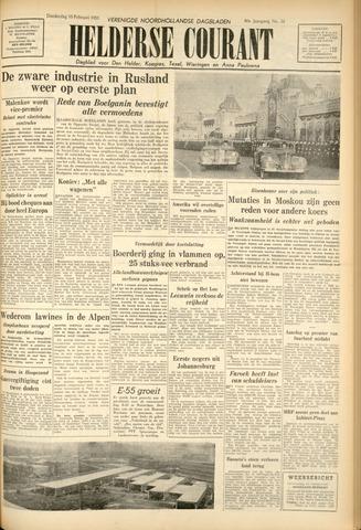 Heldersche Courant 1955-02-10