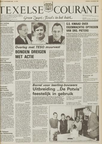 Texelsche Courant 1984-12-04