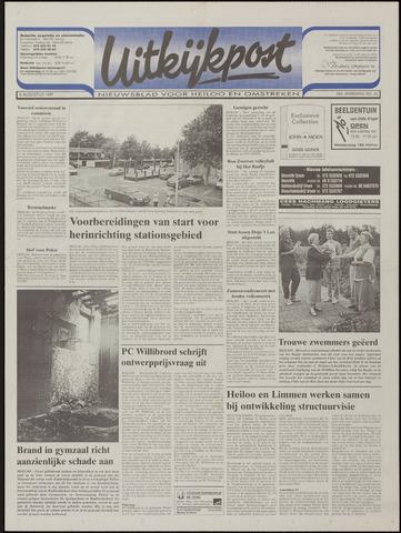 Uitkijkpost : nieuwsblad voor Heiloo e.o. 1997-08-06