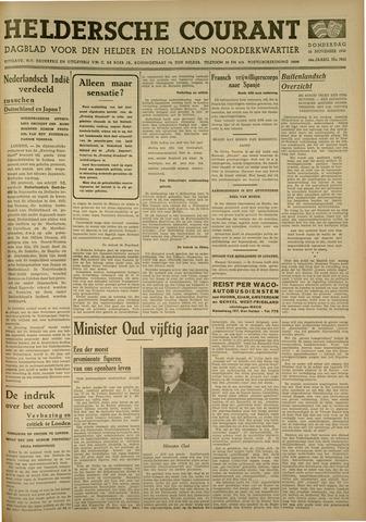 Heldersche Courant 1936-11-26