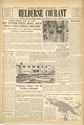 Heldersche Courant 1954-12-24